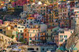 2017 - Manarola - Cinque Terra, Liguria - Italy