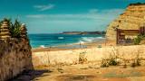 2017 - Praia do Porto Mós - Lagos, Algarve - Portugal