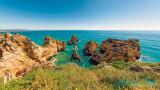 2017 - Ponta da Piedade - Lagos, Algarve - Portugal