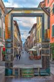 2017 - Pietrasanta, Tuscany - Italy