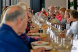 2017 -Wine Tasting, Casa di Terra - Bolgheri, Tuscany - Italy