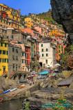 2017 - Riomaggiore - Cinque Terra, Liguria - Italy