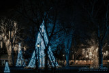 2017 - Festival of Lights - Niagara Falls, Ontario - Canada