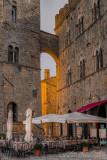 2017 - Piazza dei Priori - Volterra, Tuscany - Italy