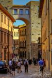2017 - Volterrs, Tuscany - Italy