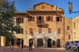 2017 - Piazza delle Erbe - Sa Gimignano, Tuscany - Italy