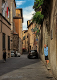 2017 - Ken in Lucca, Tuscany - Italy