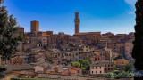 2017 - Siena, Tuscany - Italy