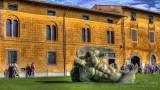 2017 - Fallen Angel - Pisa, Tuscany - Italy