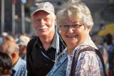 2017 - Marilyn & Martin Macleod in Vernazza - Cinque Terra, Liguria - Italy