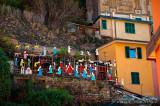 2017 - Cinque Terra - Manarola, Liguria - Italy