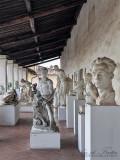 2017 - Museo dei Bozzetti - Pietrasanta, Tuscany - Italy