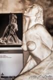 2017 - Replica of the Essere e' Farsi (1986), Museo dei Bozzetti - Pietrasanta, Tuscany - Italy
