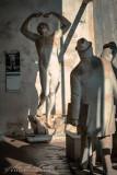 2017 - Creazione di Adamo, Museo dei Bozzetti - Pietrasanta, Tuscany - Italy