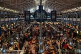2018 - TimeOut Market, Mercado da Ribeira (Cais do Sodré), Lisboa - Portugal