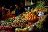 2018 - Mercado dos Lavradores (Fruit of Madeira Island) - Funchal, Madeira - Portugal