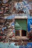 2018 - Zona Velha (Old Town) Painted Doors (Arte de Portas Abertas) - Funchal, Madeira - Portugal