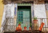 2018 - Rua Santa Maria, Zona Velha (Old Town) Funchal, Madeira -Portugal