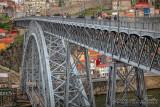 2018 - Ponte Luíz I, Porto - Portugal