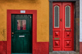 2018 - Rua Santa Maria (Old Town) - Funchal, Madeira - Portugal