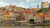 2018 - Ribeira, Porto - Portugal