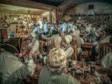 2018 - The Beggar's Banquet, Louisbourg - Cape Breton, Nova Scotia - Canada