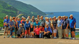 2018 - The Maritimes Tour, Cabot Trail - Cape Breton, Nova Scotia - Canada