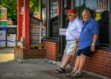 2018 - Ken & Dennis in Halifax, Nova Scotia - Canada