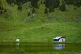 2018 - Lac Bretaye - Villars-sur-Ollon, Ollon - Switzerland