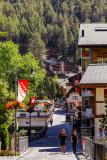 2018 - Zermatt - Visp, Valais - Switzerland