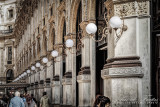 2018 - Galleria Vittorio Emanuele II - Milan, Lombardy - Italy