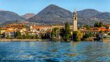 2018 - Pallanza, Lake Maggiore - Stresa, Verbano Cusio Ossola - Italy