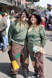 Mardi Gras with the KOE
