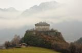 Valle d'Aosta, Verrès Castle