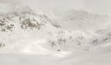 Valle d'Aosta, Pila ski resort