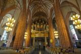Stockholm, Storkyrkan