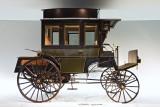 Benz Omnibus