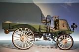Daimler Motorized Business Vehicle