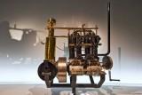Daimler 5 HP Four-Cylinder Engine