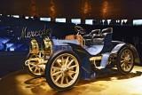 40 hp Mercedes-Simplex
