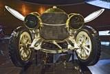 75 hp Mercedes double phaeton