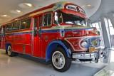 Mercedes-Benz LO 1112 bus