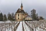 Wallfahrtskirche Sankt Maria Birnau (The Basilica of Birnau)