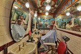 Antica Barberia Giacalone (old barbershop)