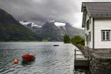 Norway - landscapes