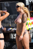 California - San Francisco - Folsom Street Fair 2016
