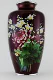 Vase 23 - 9.625 - an Ando piece.