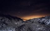 Snowbound Starlight