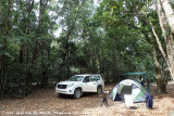 Cape York Camping
