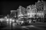 March 2017 - Urban - Cruise Night - Dennis Hedberg
